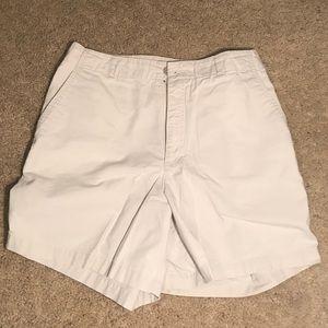 khaki royal robbins shorts